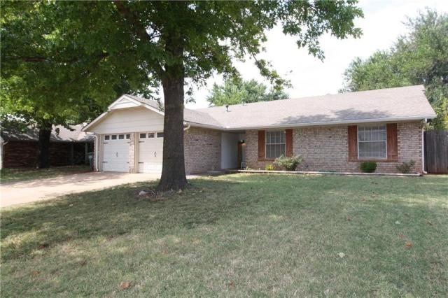 Property for sale at 1013 Val Genes Road, Edmond,  Oklahoma 73003