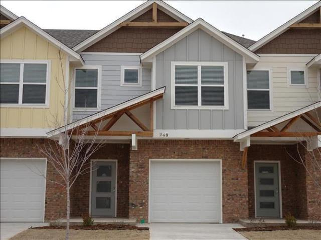 Property for sale at 742 SW 14th Street, Moore,  Oklahoma 73160