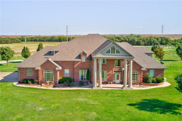 Property for sale at 6988 Richland Road, Piedmont,  Oklahoma 73078