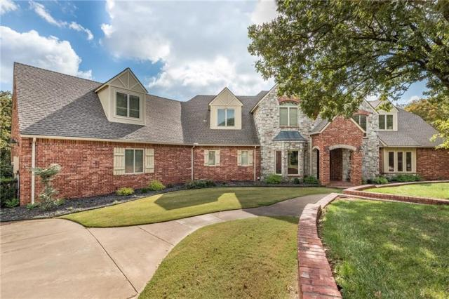 Property for sale at 4800 N Clipper Crossing, Edmond,  Oklahoma 73013