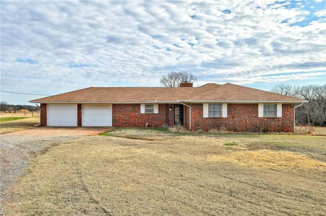 Property for sale at 12801 E Highway 105.  80acres, Guthrie,  Oklahoma 73044