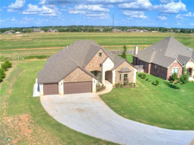 Property for sale at 1216 Antler Ridge, Tuttle,  Oklahoma 73089