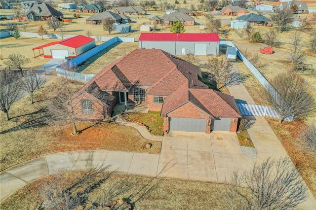 Property for sale at 2201 NE 15th Street, Moore,  Oklahoma 73160