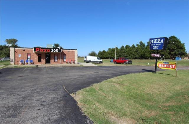 Property for sale at 5215 E Highway 37 Highway, Tuttle,  Oklahoma 73089