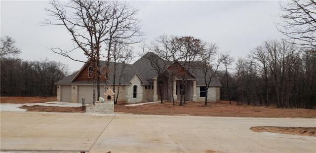 Property for sale at 12830 Broken Arrow, Arcadia,  Oklahoma 73007