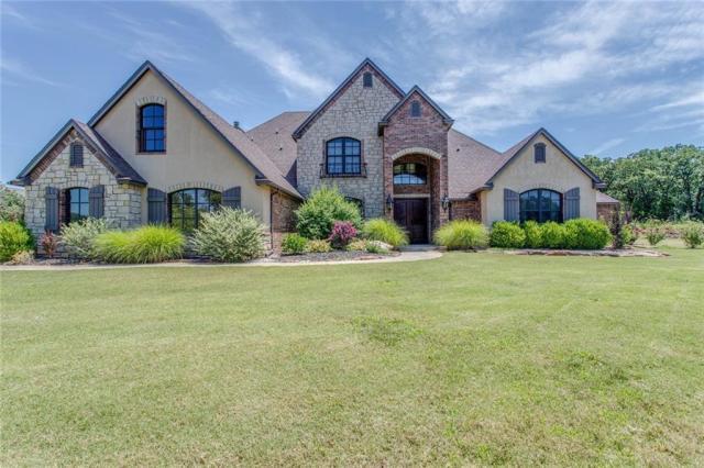Property for sale at 3524 Winding Lake Circle, Arcadia,  Oklahoma 73007
