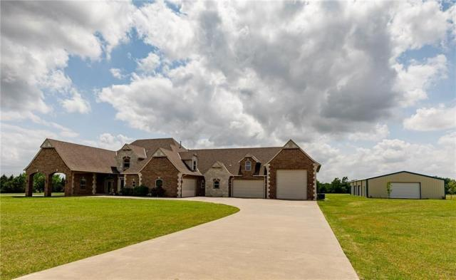 Property for sale at 5601 Hidden Meadow Drive, Mustang,  Oklahoma 73064