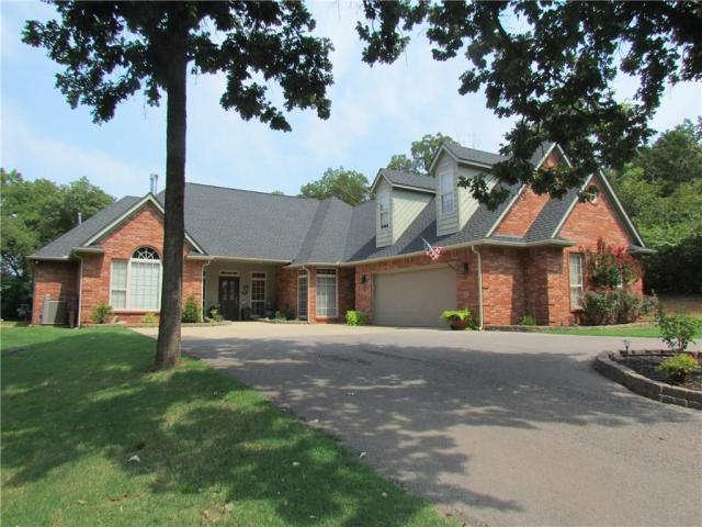 Property for sale at 3000 E University Avenue, Guthrie,  Oklahoma 73044