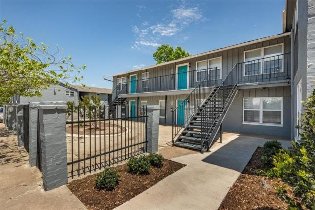 Property for sale at 900 E Wayne Street 213, Edmond,  Oklahoma 73034