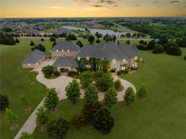 Property for sale at 2822 NW 222nd Street, Edmond,  Oklahoma 73025
