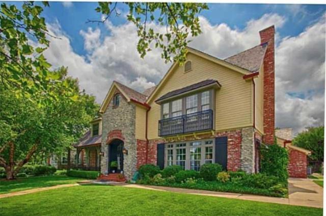 Property for sale at 2010 Elmhurst Avenue, Nichols Hills,  Oklahoma 73120