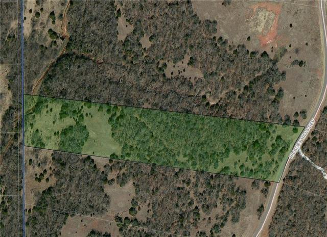 Property for sale at 19701 Hickory Ridge Road, Arcadia,  Oklahoma 73007