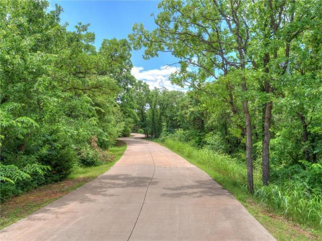 Property for sale at Carpenter Trail Lot C, Arcadia,  Oklahoma 73007
