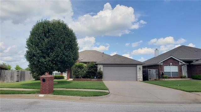 Property for sale at 2604 Southern Hills Drive, Moore,  Oklahoma 73160