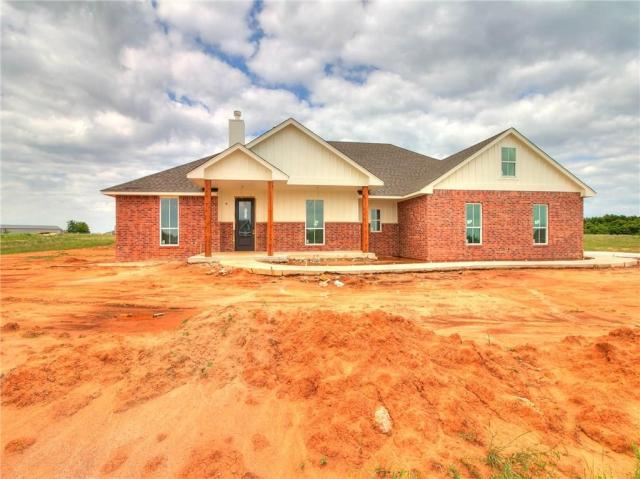 Property for sale at 1069 Rheagen Kay Avenue, Tuttle,  Oklahoma 73089