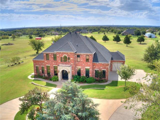 Property for sale at 6038 NE Edmond Road, Piedmont,  Oklahoma 73078