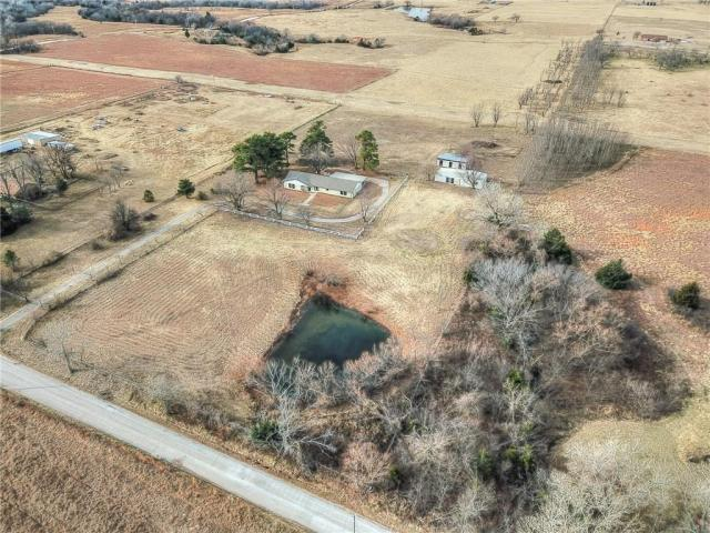 Property for sale at 1080 County Street 2930 Street, Tuttle,  Oklahoma 73089