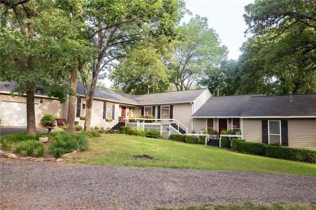 Property for sale at 13350 E Coffee Creek Road, Arcadia,  Oklahoma 73007