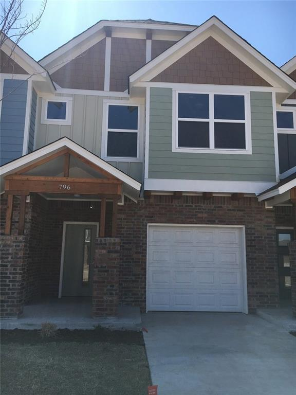 Property for sale at 754 SW 14th Street, Moore,  Oklahoma 73160