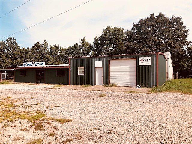 Property for sale at 125 Jones st, Beckville,  Texas 75631