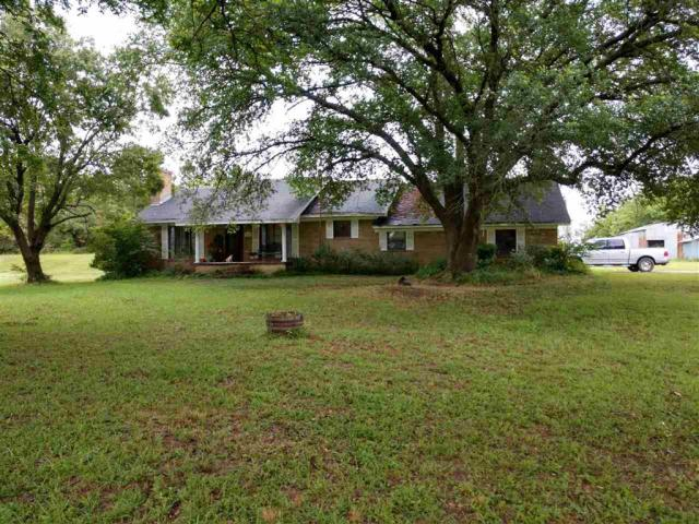 Property for sale at 245 CR 2411, Beckville,  Texas 75631