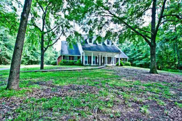 Property for sale at 173 CR 4041, Carthage,  Texas 75633