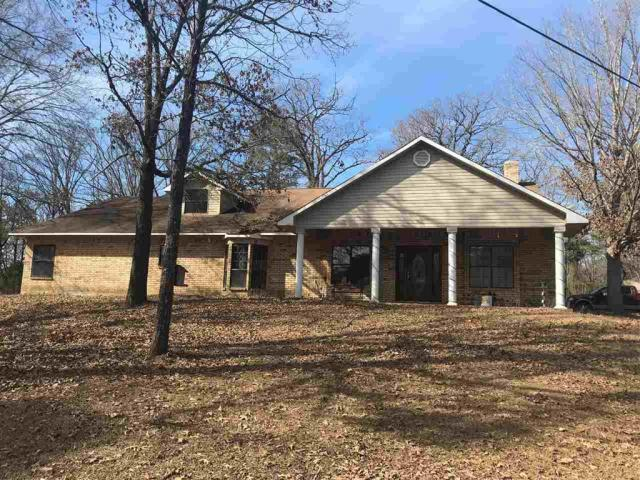 Property for sale at 4313 Hwy 59 N, Beckville,  Texas 75631