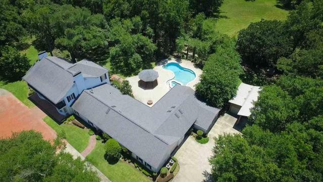Property for sale at 1101 Cottage Road, Carthage,  Texas 75633