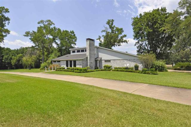 Property for sale at 361 CR 105, Carthage,  Texas 75633