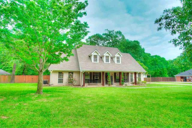 Property for sale at 205 CR 491, Carthage,  Texas 75633