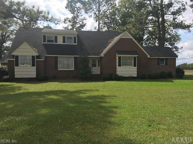 Property for sale at 1875 Weeksville Road, Elizabeth City,  North Carolina 27909