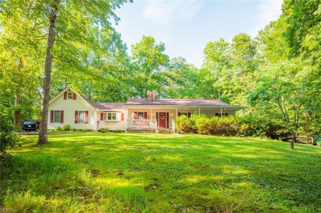 Property for sale at 9896 Friendship Road, North,  Virginia 23128