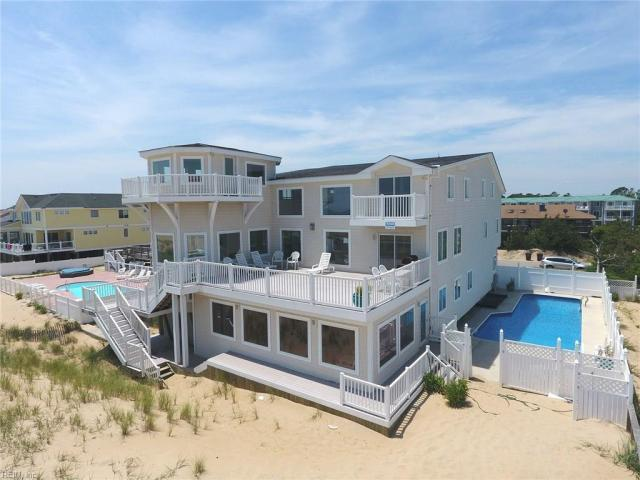 Property for sale at 3204 Sandfiddler Road, Virginia Beach,  Virginia 23456