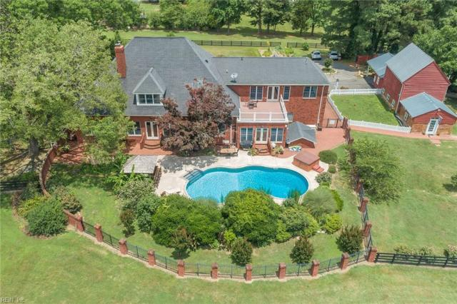 Property for sale at 9689 Burkes Pond Road, North,  Virginia 23128