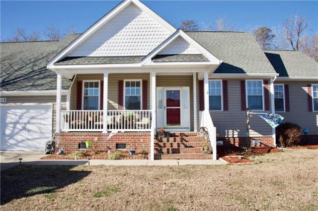 Property for sale at 113 Matthews Drive, Elizabeth City,  North Carolina 27909