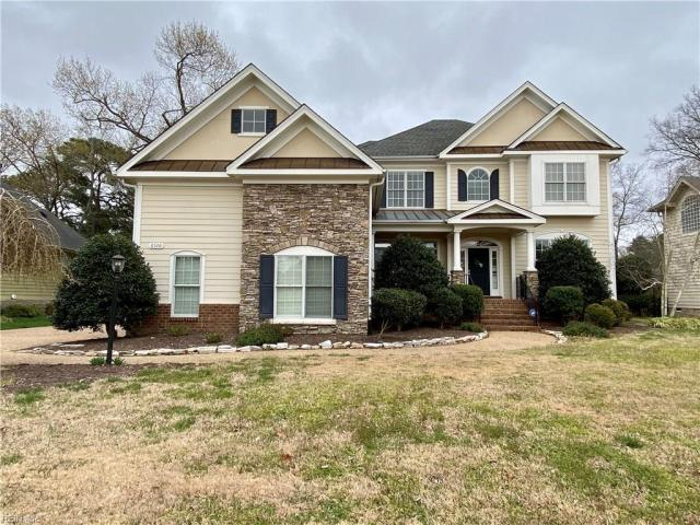 Property for sale at 6520 Harbour Pointe Drive, Suffolk,  Virginia 23435
