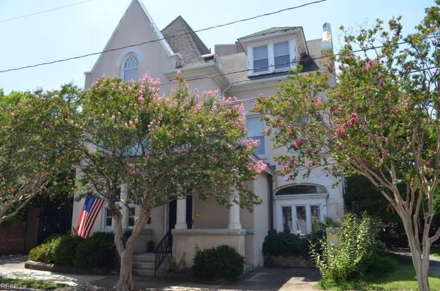 Property for sale at 735 Yarmouth Street, Norfolk,  Virginia 23510