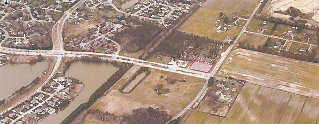 Property for sale at 1.27AC Centerville Turnpike, Chesapeake,  Virginia 23322