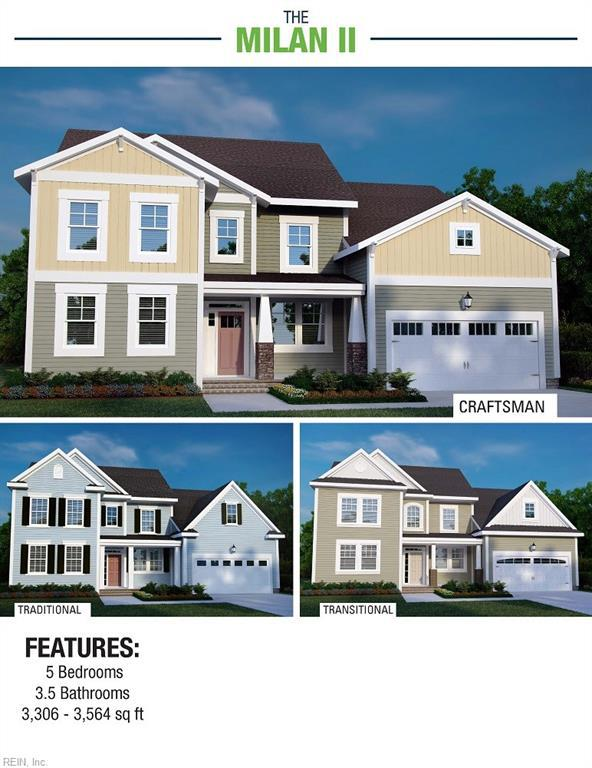 Property for sale at MM Milan 2 At Countryside Estates, Moyock,  North Carolina 27958