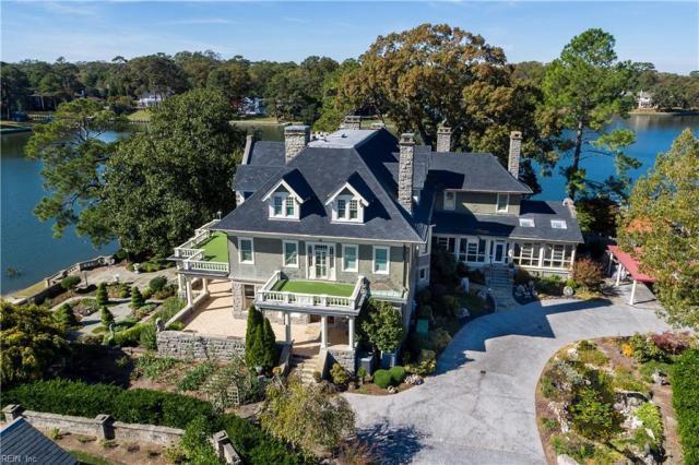 Property for sale at 515 Wilder Road, Virginia Beach,  Virginia 23451