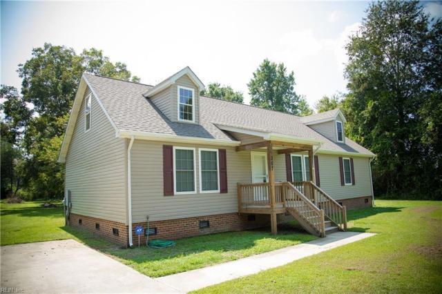 Property for sale at 307 Spencer Avenue, South Mills,  North Carolina 27976