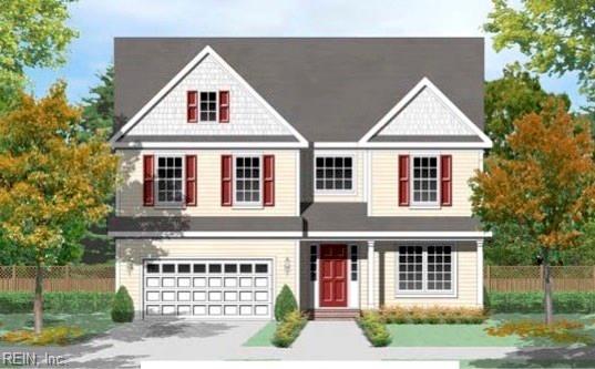 Property for sale at 101 STAYSAIL Drive, Elizabeth City,  North Carolina 27909