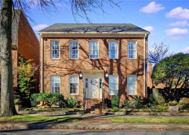 Property for sale at 1365 Botetourt Gardens, Norfolk,  Virginia 23517