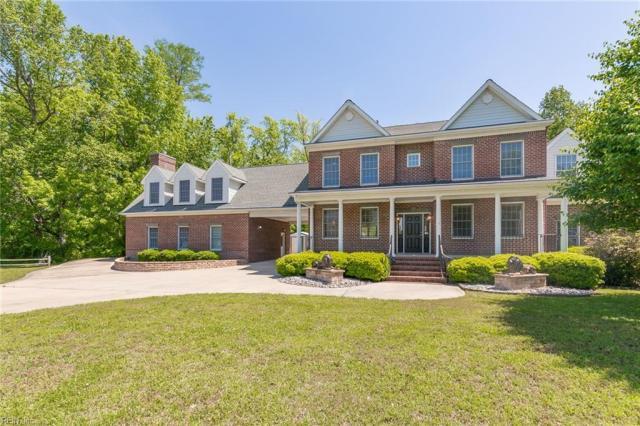Property for sale at 135 Matthews Drive, Elizabeth City,  North Carolina 27909