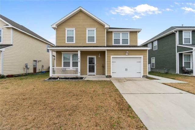 Property for sale at 1413 Elder Street, Elizabeth City,  North Carolina 27909