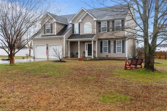 Property for sale at 129 Culpepper Road, South Mills,  North Carolina 27976