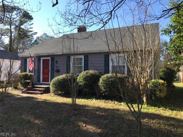 Property for sale at 1201 W Williams Circle, Elizabeth City,  North Carolina 27909