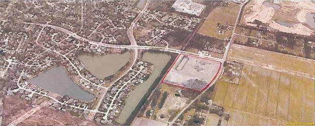Property for sale at 23 ACR Etheridge Manor Boulevard, Chesapeake,  Virginia 23320