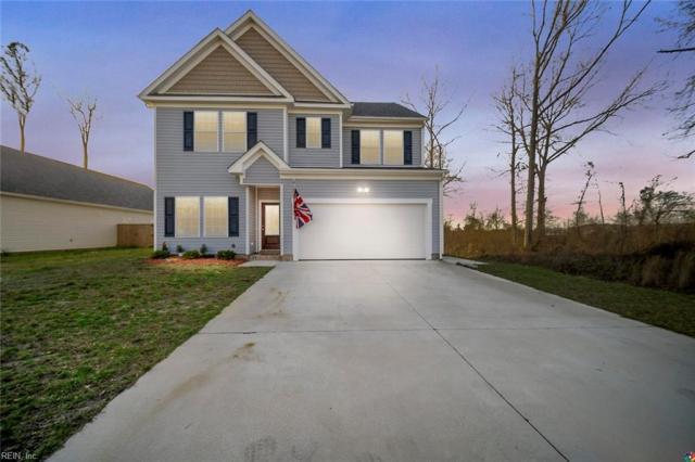 Property for sale at 107 N Heritage Tree Manor, Moyock,  North Carolina 27958