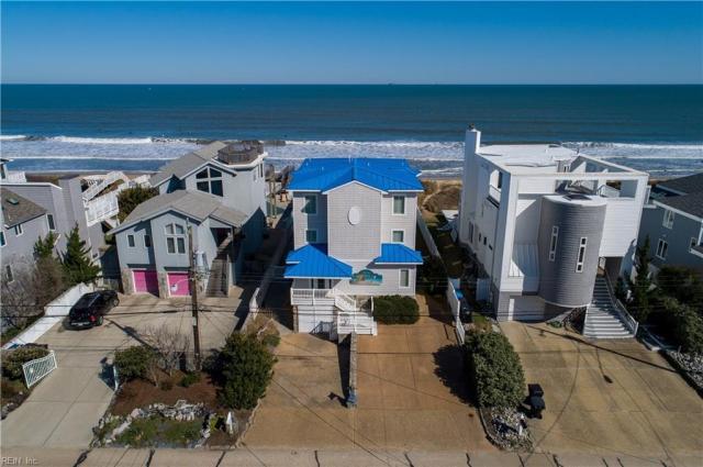 Property for sale at 654 S Atlantic Avenue, Virginia Beach,  Virginia 23451